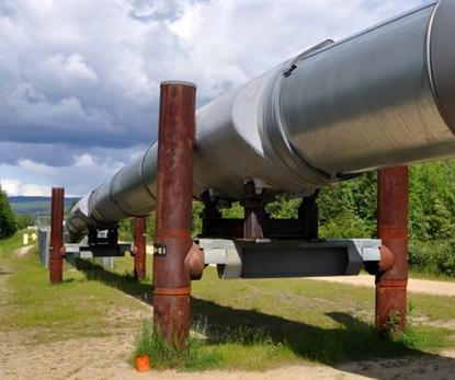 油气输送管道